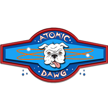 Detroit Dog Rescue - Atomic Dawg