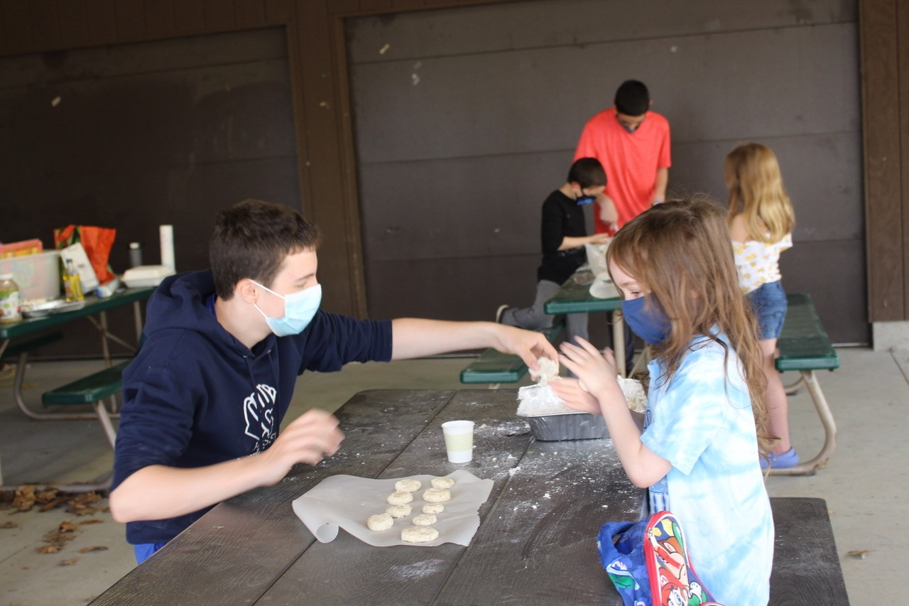 Faces & Places: Shir Shalom Religious School Celebrates Year of Learning